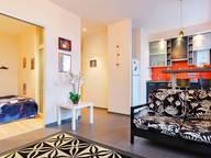 Сдается посуточно 1-комнатная квартира в Ростове-на-Дону. 30 м кв. Красноармейская 222
