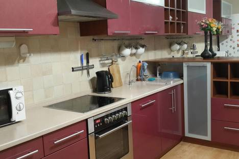 Сдается 1-комнатная квартира посуточнов Екатеринбурге, Щербакова, 35.
