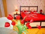 Сдается посуточно 1-комнатная квартира в Саратове. 50 м кв. Луговая, д.100