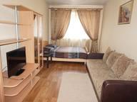 Сдается посуточно 1-комнатная квартира в Уфе. 42 м кв. проспект Октября, 174/2