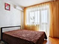 Сдается посуточно 1-комнатная квартира в Ростове-на-Дону. 35 м кв. Горького 291