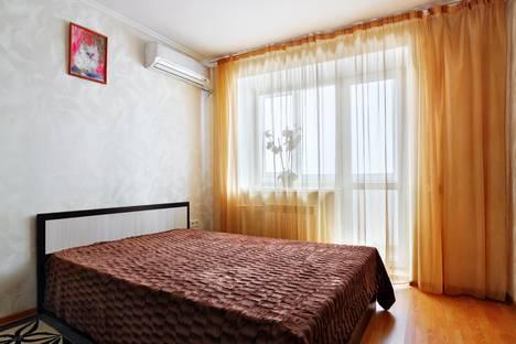 Сдается 1-комнатная квартира посуточнов Ростове-на-Дону, Горького 291.