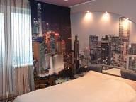 Сдается посуточно 2-комнатная квартира в Саратове. 54 м кв. Рахова 168