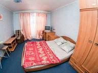 Сдается посуточно 2-комнатная квартира в Томске. 40 м кв. улица Белинского, д. 28/1