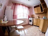 Сдается посуточно 1-комнатная квартира в Томске. 36 м кв. проспект Фрунзе, д. 94