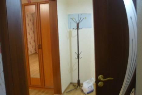 Сдается 1-комнатная квартира посуточнов Уфе, Проспект Октября 78/3.