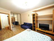 Сдается посуточно 1-комнатная квартира в Тюмени. 36 м кв. улица Фабричная, 1