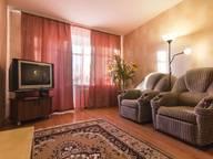 Сдается посуточно 1-комнатная квартира в Уфе. 33 м кв. Первомайская  52