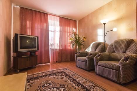 Сдается 1-комнатная квартира посуточнов Уфе, Первомайская  52.