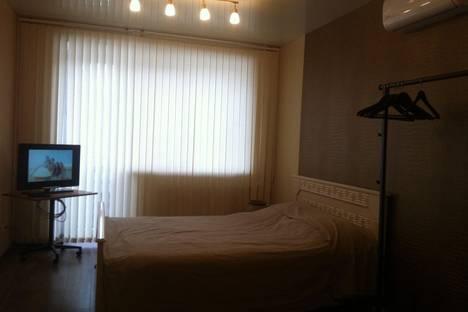 Сдается 1-комнатная квартира посуточнов Уфе, Революционная 58.