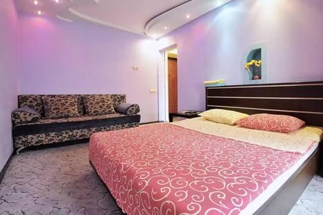 Сдается 1-комнатная квартира посуточнов Краснодаре, ул.Красная, 186.