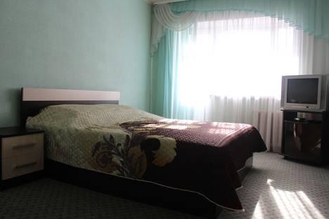 Сдается 1-комнатная квартира посуточно в Саратове, улица Чернышевского, 55а.