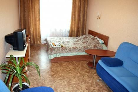 Сдается 1-комнатная квартира посуточнов Воронеже, ул 60 лет ВЛКСМ д.34 кв. 103.