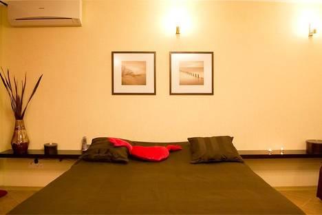 Сдается 1-комнатная квартира посуточно, ул.40  лет Октября, д.12.