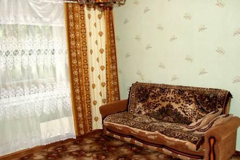Сдается 2-комнатная квартира посуточнов Екатеринбурге, Волгоградская 180.