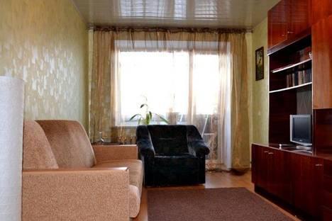 Сдается 2-комнатная квартира посуточнов Екатеринбурге, Мичурина 76.