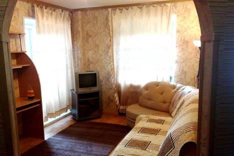 Сдается 1-комнатная квартира посуточнов Екатеринбурге, Шейкмана 45.