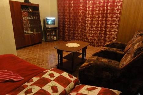 Сдается 1-комнатная квартира посуточно в Туле, Металлургов 2проезд д9а.