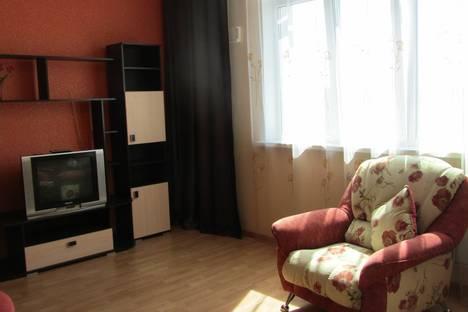Сдается 2-комнатная квартира посуточнов Екатеринбурге, Сурикова 53.