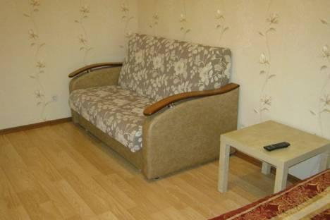 Сдается 1-комнатная квартира посуточнов Казани, Чистопольская 36.
