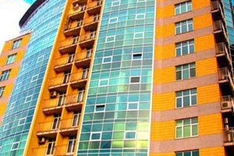 Сдается 2-комнатная квартира посуточнов Саяногорске, Ивана Ярыгина 28.