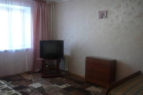Сдается 1-комнатная квартира посуточнов Балашове, ул. Энтузиастов, д. 32А.