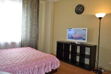 Сдается 1-комнатная квартира посуточнов Нижнем Новгороде, бульвар Мира д.3.