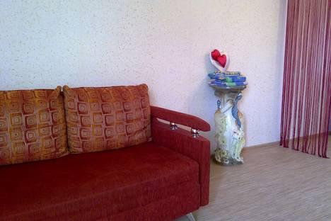 Сдается 1-комнатная квартира посуточнов Томске, ул.Алтайская, 3/1.