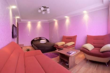 Сдается 1-комнатная квартира посуточно в Мурманске, Северный проезд, 4.