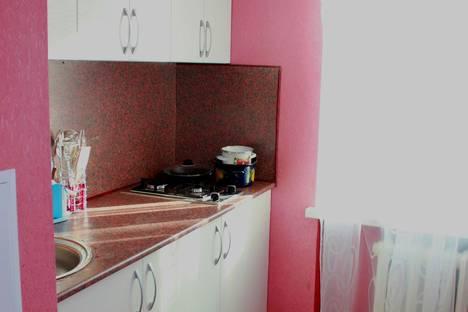 Сдается 1-комнатная квартира посуточнов Воронеже, Революции проспект, 53.