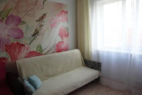 Сдается 1-комнатная квартира посуточнов Великом Новгороде, Большая Санкт Петербургская, 106к.2.