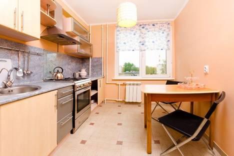 Сдается 1-комнатная квартира посуточнов Санкт-Петербурге, Автово 38.