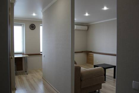 Сдается 1-комнатная квартира посуточно в Альметьевске, ул.Герцена 96.