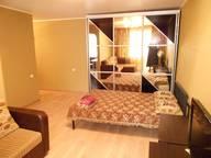 Сдается посуточно 1-комнатная квартира в Уфе. 33 м кв. Пушкина - 59/61