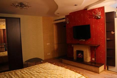 Сдается 1-комнатная квартира посуточнов Уфе, 50 лет Октября, 5.