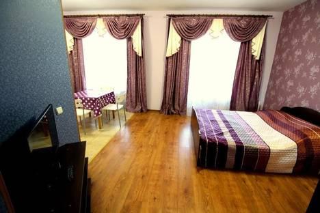 Сдается 1-комнатная квартира посуточнов Иркутске, Партизанская ул., 45.