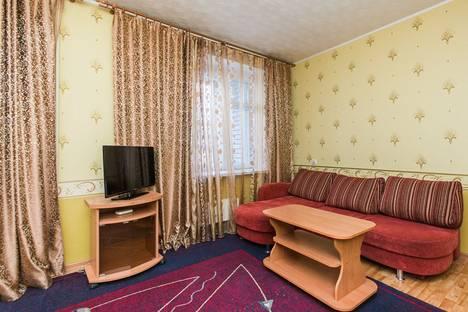 Сдается 1-комнатная квартира посуточно в Нижнем Новгороде, Коминтерна,260.