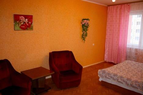 Сдается 1-комнатная квартира посуточнов Воронеже, Московский проспект д 98 кв 99.