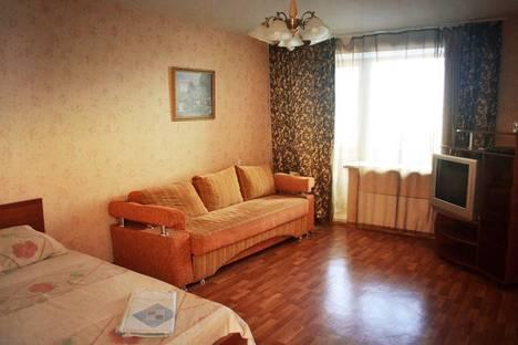 Сдается 1-комнатная квартира посуточнов Воронеже, улица Владимира Невского 19.