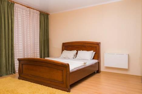 Сдается 1-комнатная квартира посуточнов Уфе, ул. Софьи Перовской, 54.