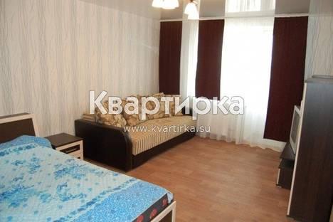 Сдается 2-комнатная квартира посуточнов Воронеже, Владимира Невского 19Б.