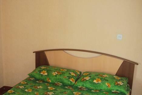 Сдается 2-комнатная квартира посуточно в Костроме, пр. Мира д.129.