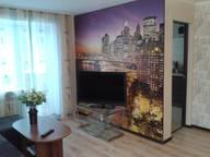 Сдается посуточно 1-комнатная квартира в Калининграде. 32 м кв. ул. Черняховского, 18