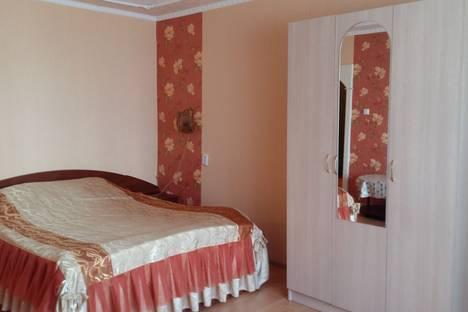 Сдается 1-комнатная квартира посуточно в Костроме, м-н Паново 19.