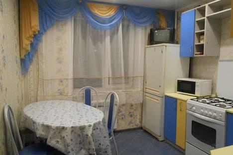 Сдается 1-комнатная квартира посуточно в Костроме, ул. Мясницкая 106.