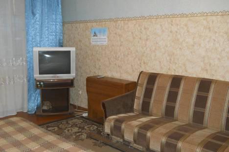 Сдается 1-комнатная квартира посуточно в Костроме, Димитрова 39.