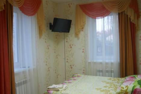 Сдается 1-комнатная квартира посуточно в Костроме, проспект Мира, 6.