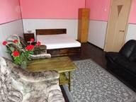 Сдается посуточно 1-комнатная квартира в Мурманске. 33 м кв. Профсоюзов, дом 22