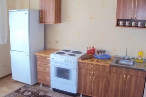 Сдается 1-комнатная квартира посуточнов Воронеже, ул.1905года,31а.