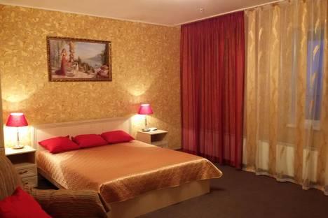 Сдается 1-комнатная квартира посуточно в Перми, бульвар Гагарина, 65А.